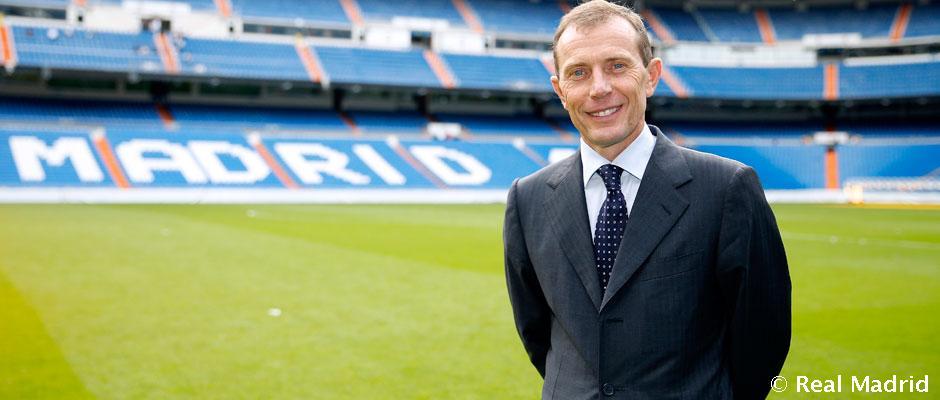 Programa de radio argentino entrevistó a un falso Butragueño, dirigente de Real Madrid, y vendió una primicia mundial