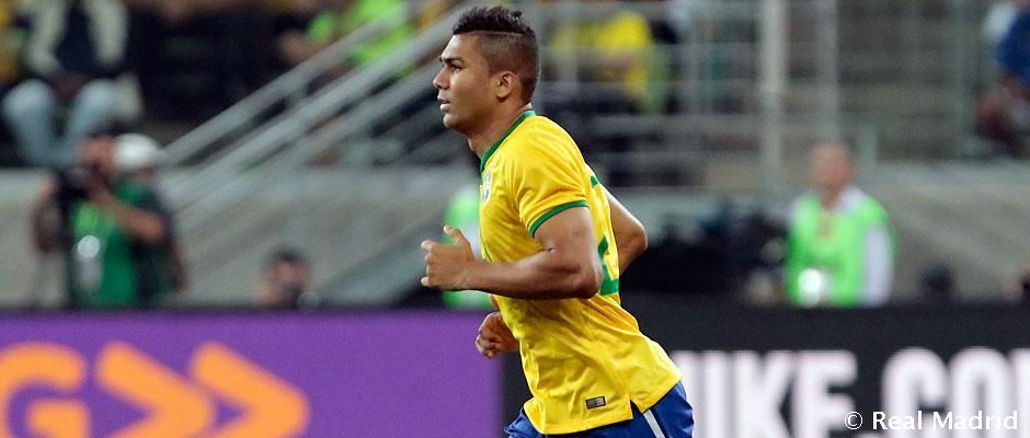 1–0: ბრაზილიამ ჰონდურასი დაამარცხა