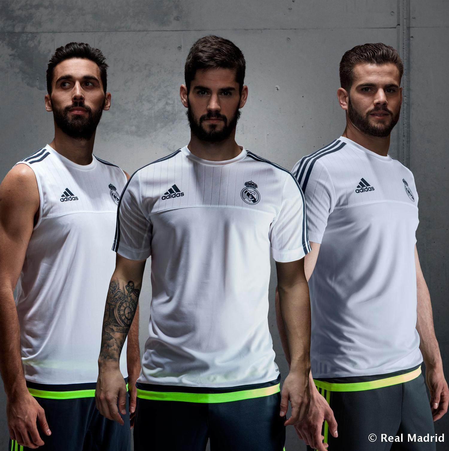 Take a look at the new kit for the 2015-16 season | Photos ...
