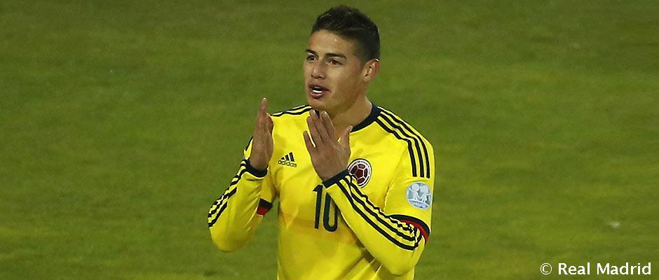 0–1: კოლუმბიამ ბრაზილია დაამარცხა