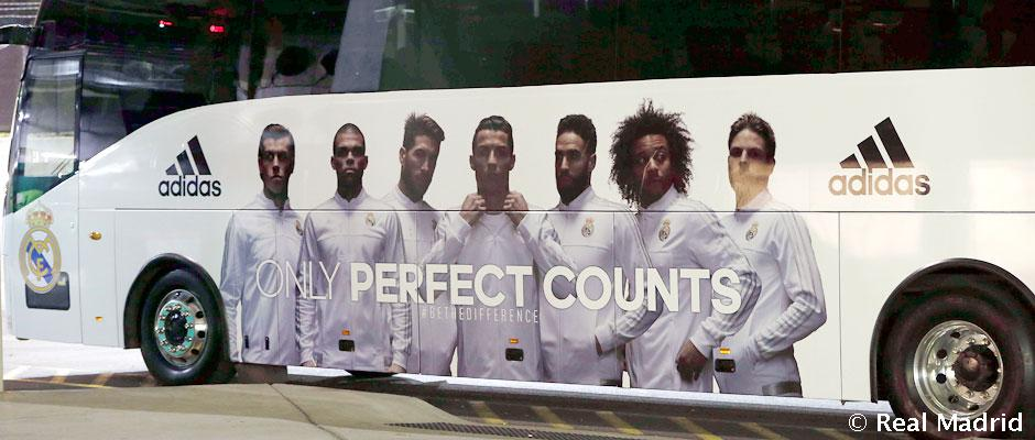 Real Madrid Fc Tour
