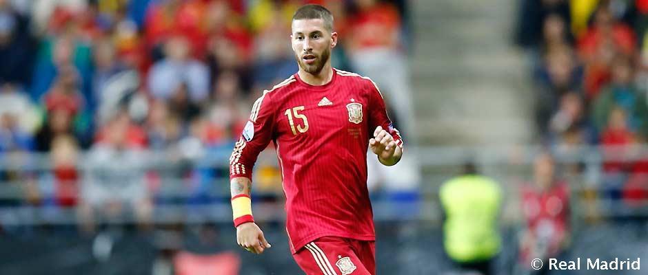 2-0: ესპანეთმა სლოვაკეთი დაამარცხა