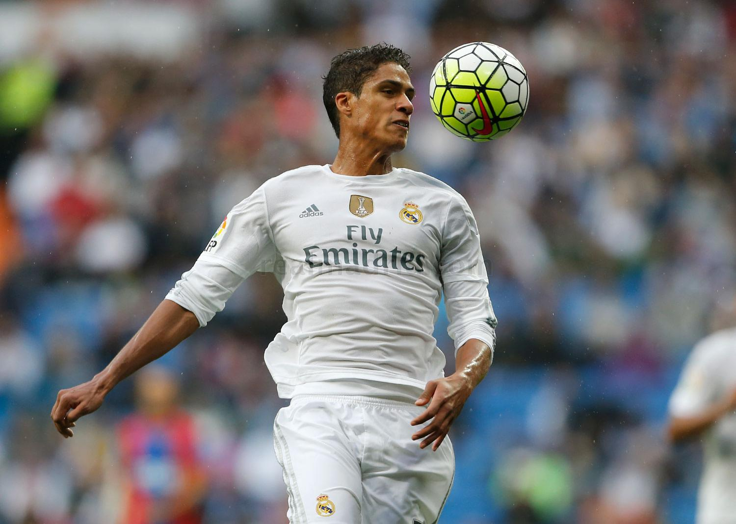 Real Madrid - Real Madrid - Levante - 17-10-2015