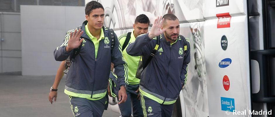"""გუნდი """"ესპანიოლთან"""" მატჩზეა კონცენტრირებული"""