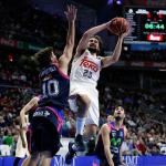 Real Madrid - Movistar Estudiantes