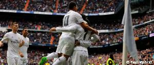 4-2 : Le Real Madrid bat l'Athletic avant de se tourner vers la Roma