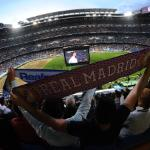 Bernabéu plays its part in La Undécima victory