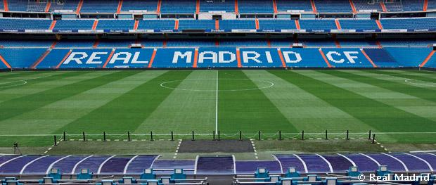 Bernab u boxes vip box tickets real madrid cf for Puerta 44 bernabeu