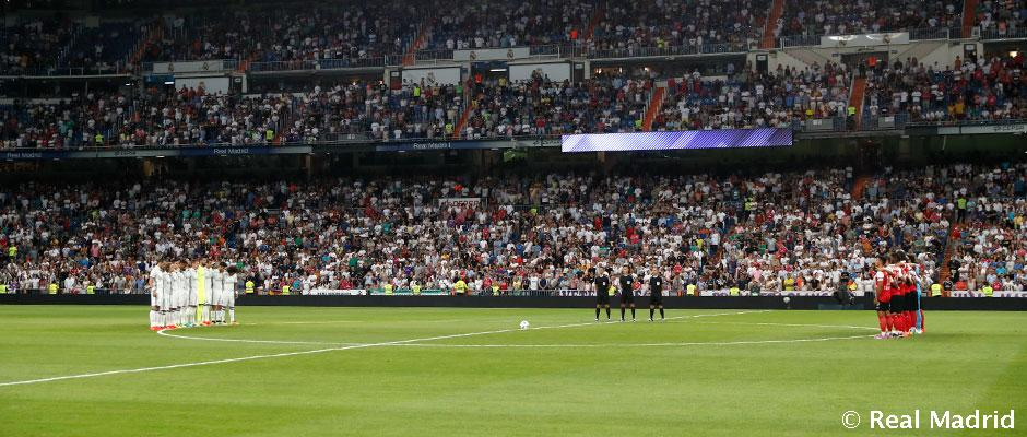 Real Madrid - Stade de Reims
