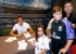 Real Madrid - Firmas del Real Madrid en Barcelona - 18-09-2016