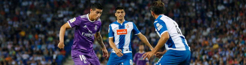 Real Madrid - Espanyol | Real Madrid CF