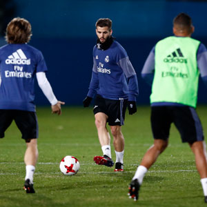 Real Madrid - Entrenamiento del Real Madrid en Yokohama - 13-12-2016