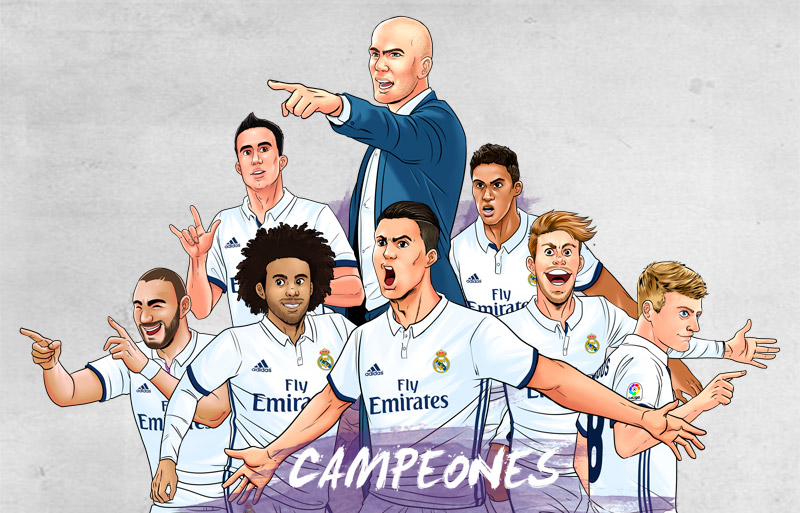 - Real madrid pictures wallpapers 2017 ...