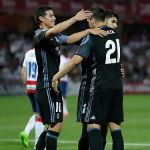 Granada - Real Madrid