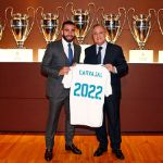 Carvajal signs contract extension