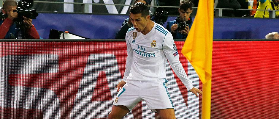 ead93eeff Cristiano Ronaldo s best goals