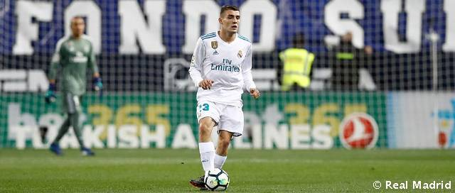 Kovacic: 50 LaLiga wins with Real Madrid