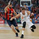 Kirolbet Baskonia - Real Madrid