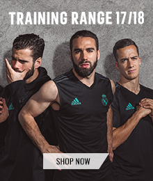 New Training Shirt 2017/18