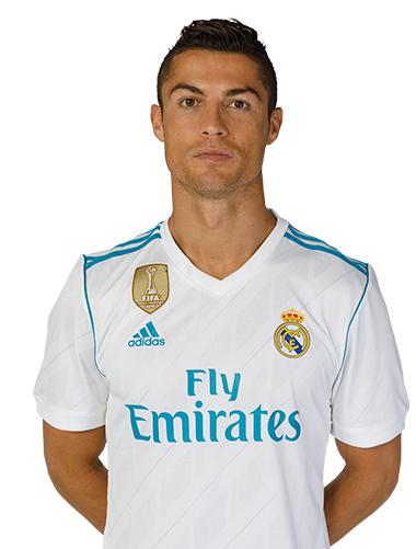 Cristiano Ronaldo 500e80ed8d914