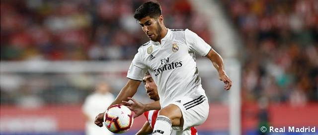 La performance décisive d'Asensio face à Gérone