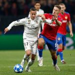 CSKA Moscow - Real Madrid