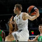 Real Madrid - KIROLBET Baskonia