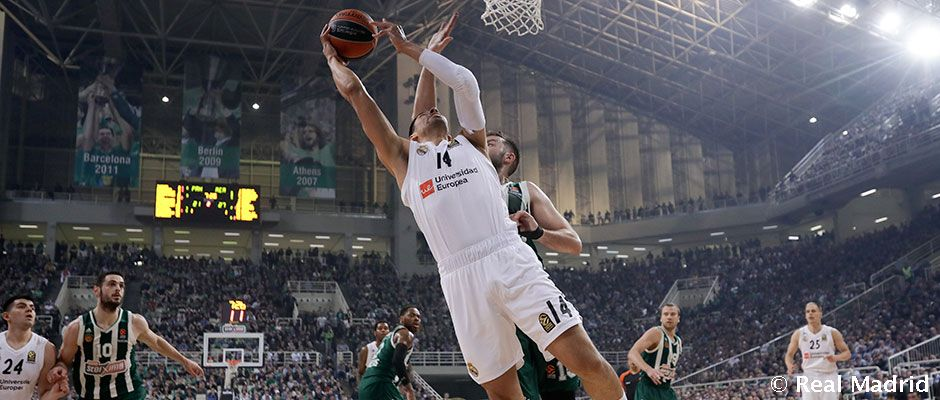 Video: 82-89: On to the Final Four in Vitoria!