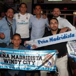 Peña Madridista Houston