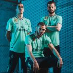 Real Madrid and adidas present the 2019/20 season third jersey