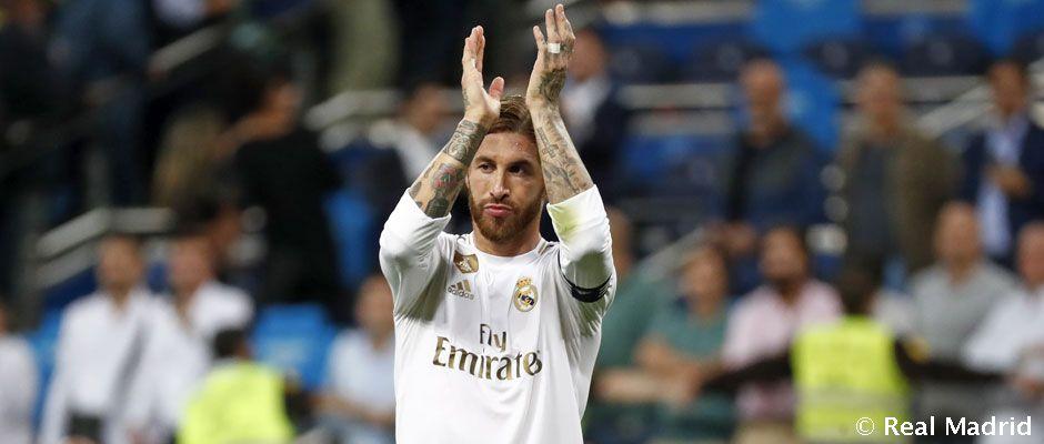 Video: Real Madrid-Granada: a mantener el liderato en el Bernabéu