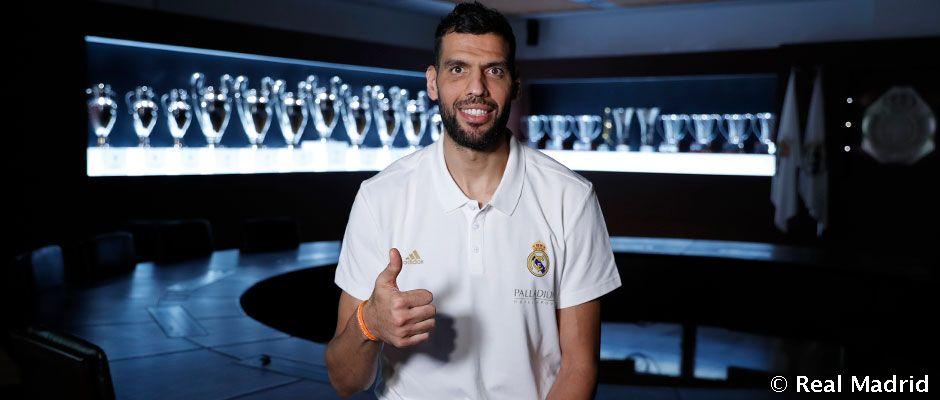 Video: Mejri: Agradezco al Real Madrid que me haya dado la oportunidad de volver
