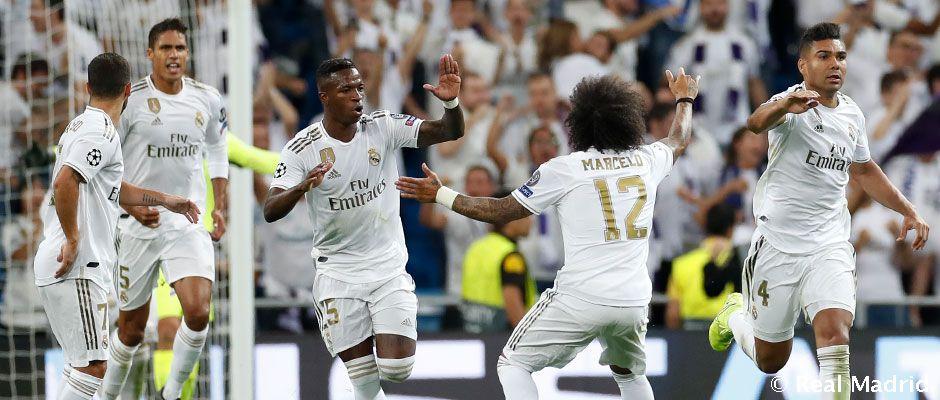 Video: Galatasaray-Real Madrid: partido clave en la Champions