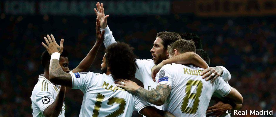 Video: 0-1: Importante victoria en Estambul
