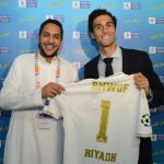 La exposición 'Real Madrid World of Football Experience' llega a Riad