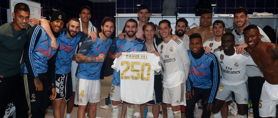 Éibar - Real Madrid