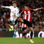 Real Madrid - Athletic