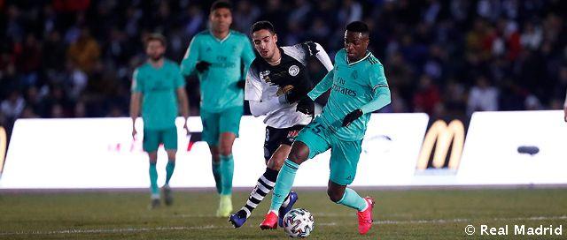 Video: Vinicius Jr.: 50 partai bersama Real Madrid