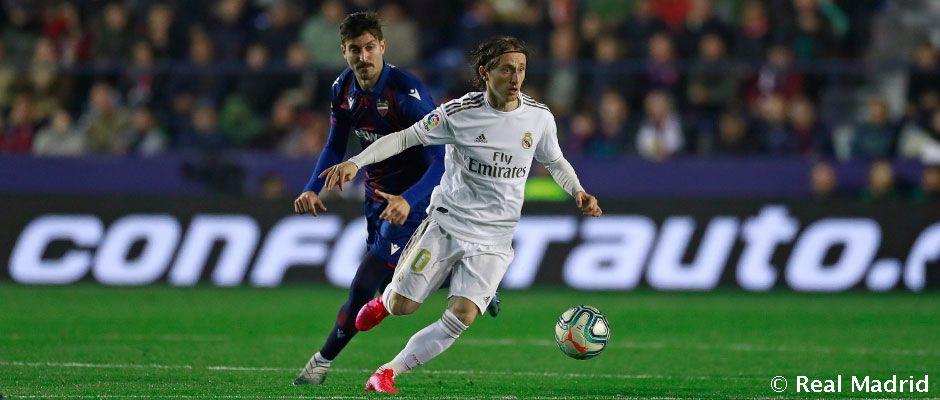 Video: 1-0: シウダー・デ・バレンシアで敗戦