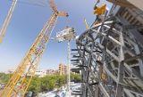 Obras Nuevo Estadio - 04-12-2020