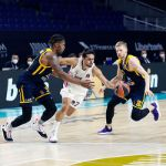 Real Madrid - Khimki