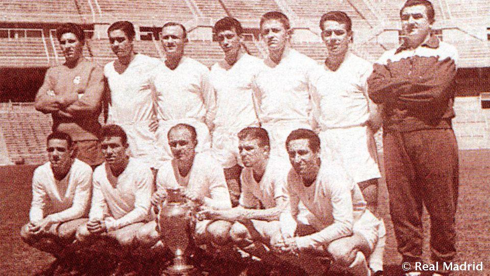 Piala Eropa yang Kelima, 1960