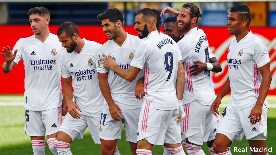 Video: 0-2: ريال مدريد ينتصر ويعتلي صدارة الليغا