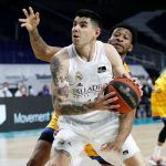 Real Madrid-Herbalife Gran Canaria