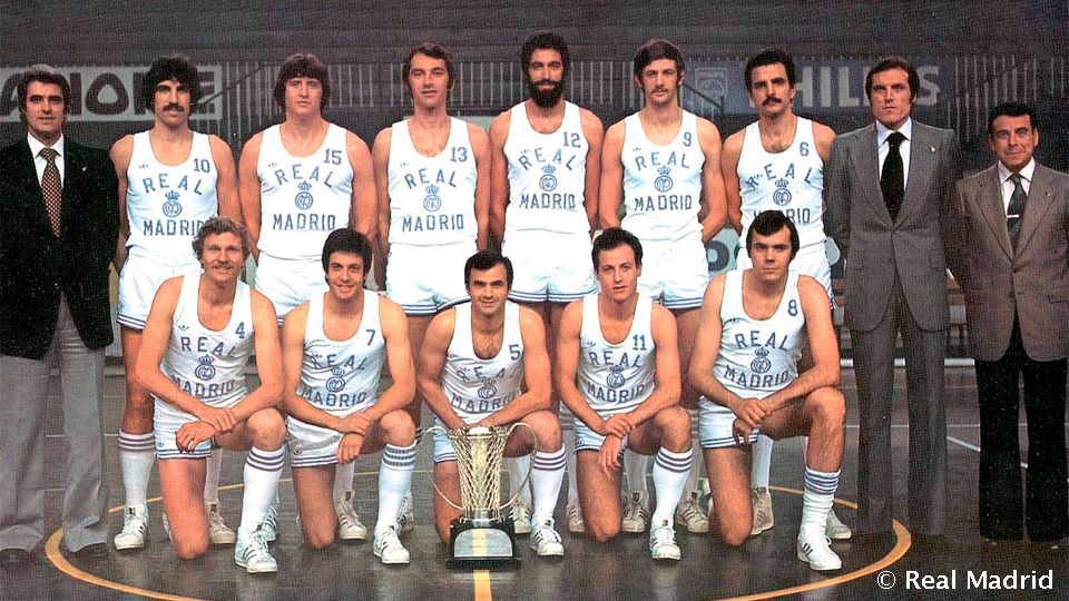 Video: The sixth basketball European Cup