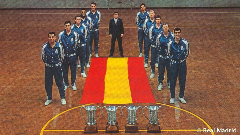 Video: The fourth basketball European Cup