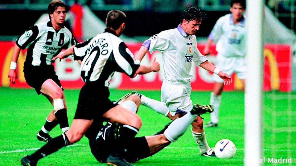 7ª Copa de Europa (1998)