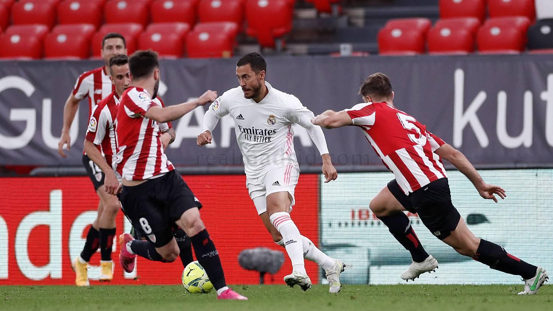 Athletic Club - Real Madrid - 21-06-2021