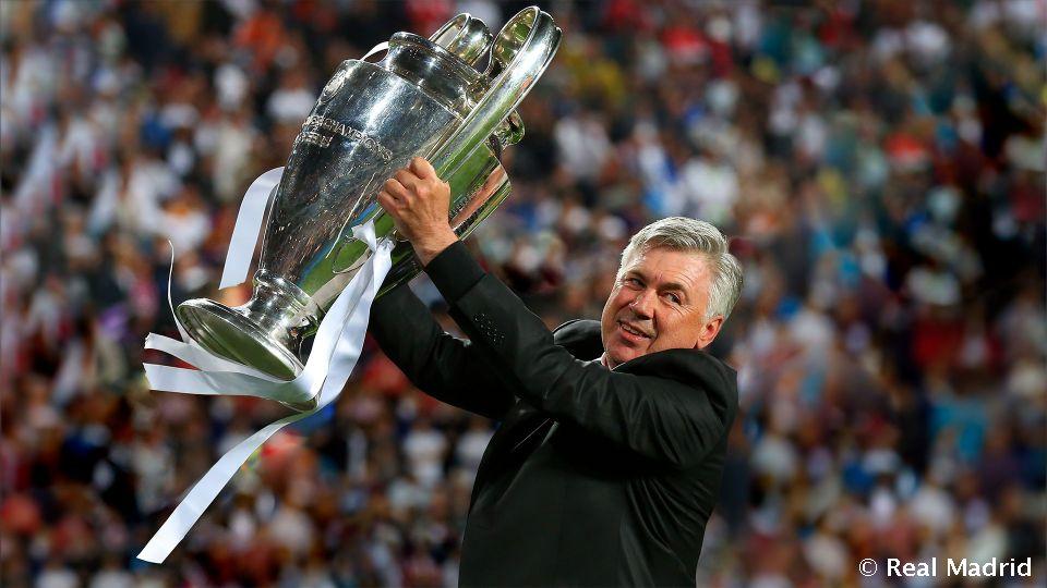 Video: Carlo Ancelotti, el entrenador de la Décima
