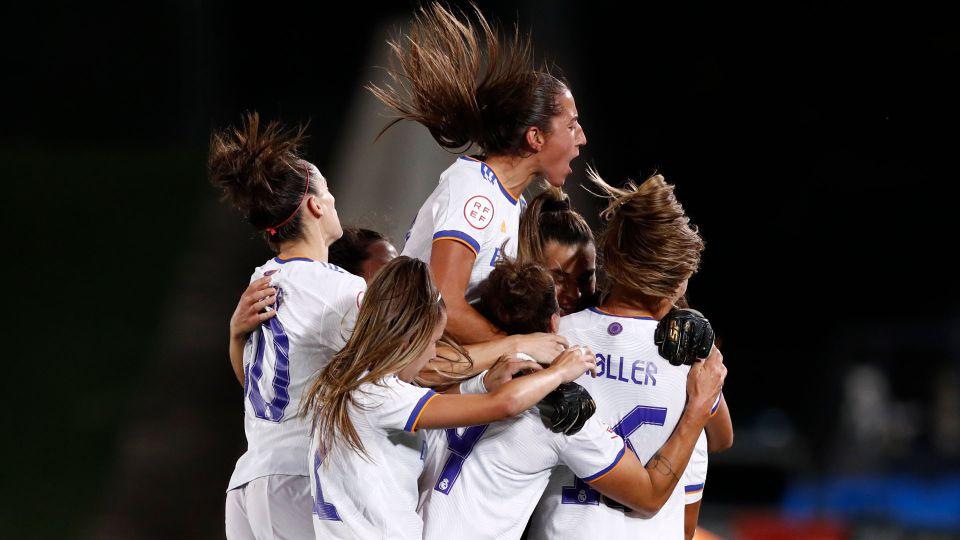 Video: 1-1: El Real Madrid empata en su debut en la Champions